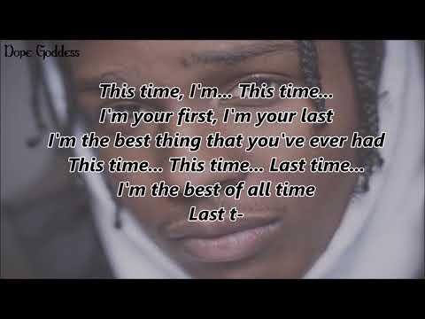 A$AP Rocky - Above (Lyrics)
