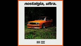 Frank Ocean - Nostalgia, Ultra (FULL MIXTAPE)