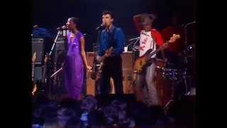 The Talking Heads - Once in a Lifetime live@RockPop - Dortmund, Germany [PRO]