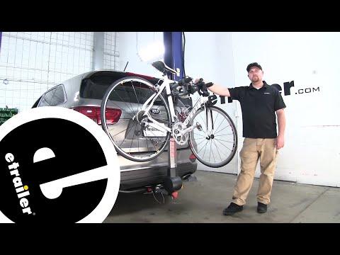 etrailer | Yakima RidgeBack Hitch Bike Racks Review - 2019 Kia Sorento