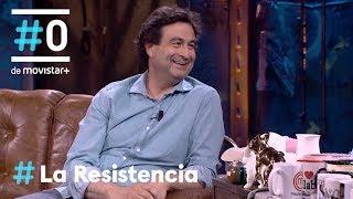 LA RESISTENCIA - Entrevista a Pepe Rodríguez | #LaResistencia 20.06.2019