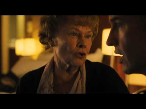 PHILOMENA - clip: I met him