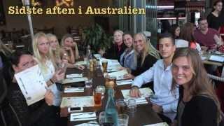 DSC Australien Adventure 2013