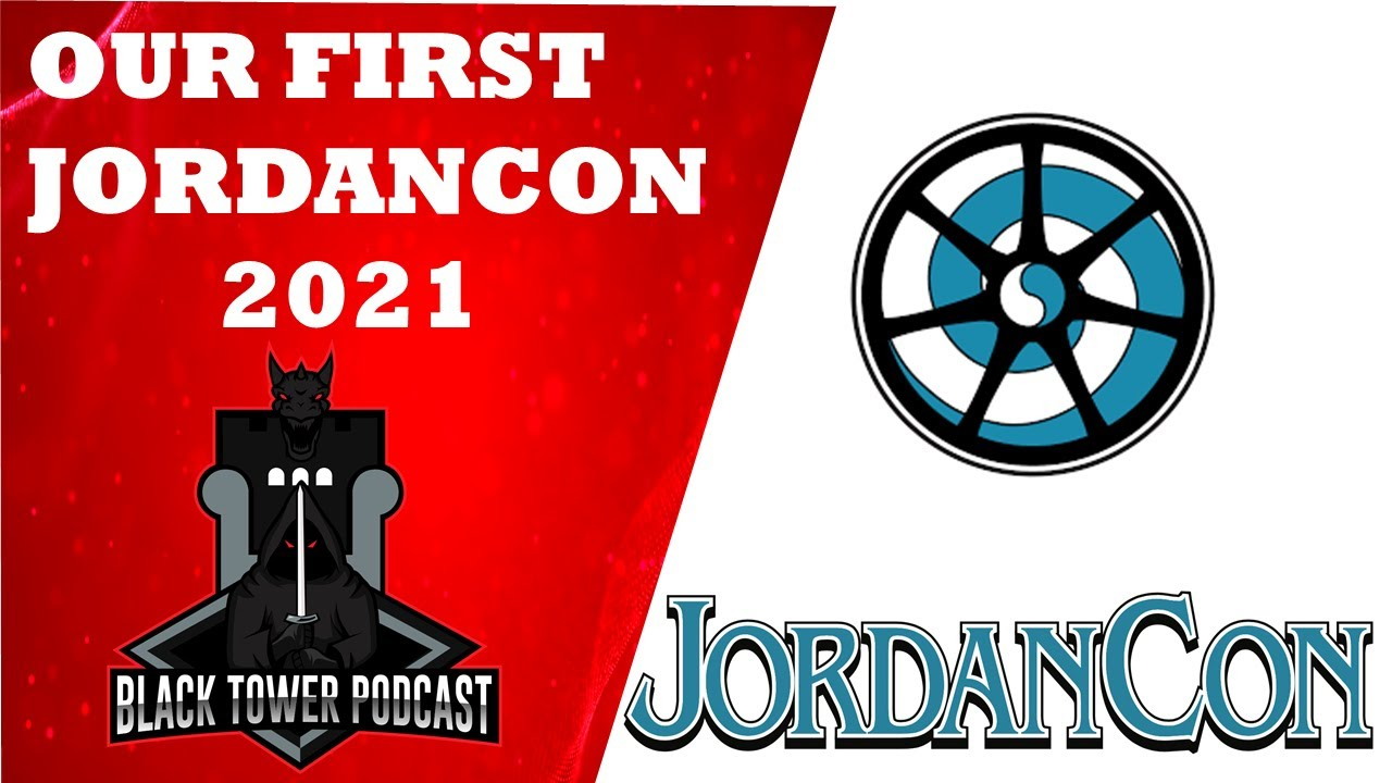 BTP Does JordanCon 2021   Season 2 Episode 39