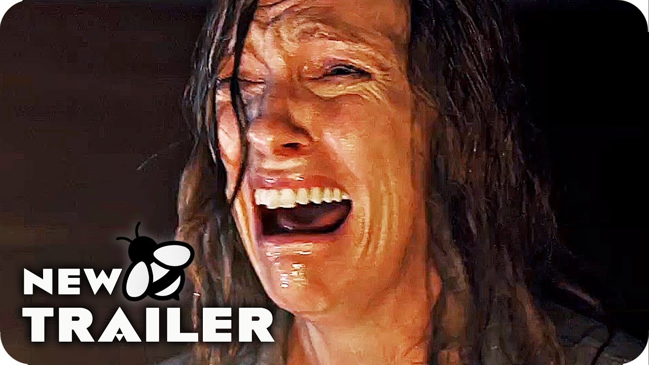 Hereditary Trailer 2 (2018) Horror Movie