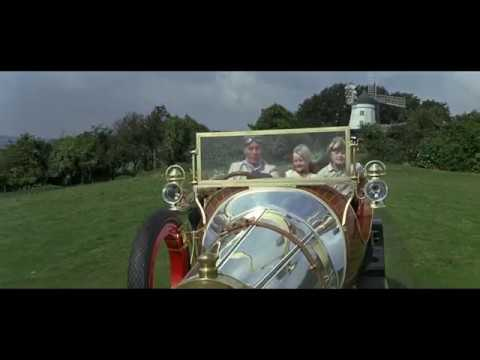 Chitty Chitty Bang Bang  Dick Van Dyke, Sally Ann Howes, Heather Ripley, and Adrian Hall
