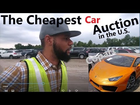the-cheapest-car-auction-in-the-world---part-2-|-copart,-houston,-tx,-u.s.a