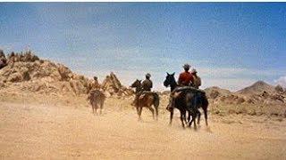 La muerte busca un hombre | PELÍCULA DEL OESTE | Español | Full Western Movie in Spanish Language