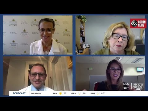 Back To School: Virtual Round Table Discussion On COVID-19 And Kids