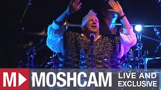 Public Image Ltd Disappointed Live In Sydney Moshcam