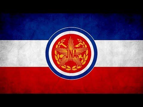 One Hour of Yugoslav Military Music