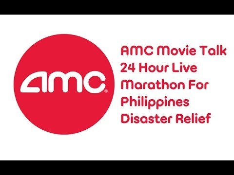 AMC Movie Talk 24 Hour Live Marathon - Part 4