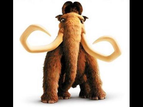 o video do mamute pequenino gratis