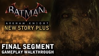 Batman - Arkham Knight - New Story Plus: Final Segment (PS4)