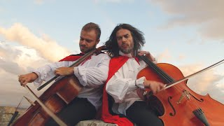 GuerzonCellos  Breaking all the illusions (Dream Theater)