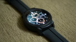 Ticwatch E2 Smartwatch Detailed Review!