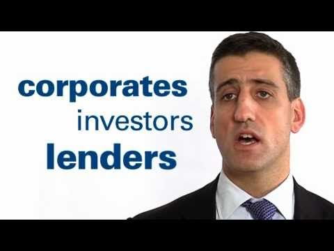 KPMG Talking Shop - Andy Cox - Power and Utilities