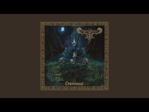 Crimson Moon - Oneironaut [Full Album - Official]