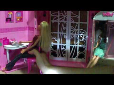 Barbi SuperPoderosa: Capitulo 1