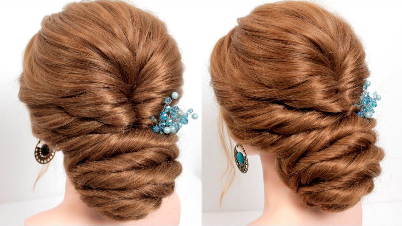 Medium length hairstyles || Cute easy hairstyles for medium&long hair || Easy hairstyles