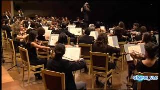 Sinfonía nº3 en Do mayor Op.52 - 3º Moderato - Allegro ma non tanto (Jean Sibelius)