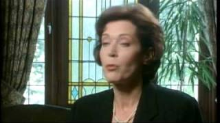 Sylvia Kristel Interview:  On Goodbye Emmanuelle