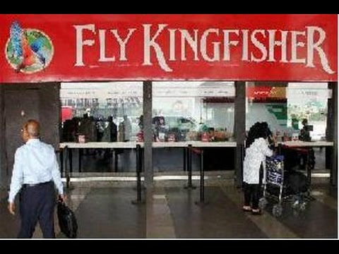 Loan Default Case: ED Quizzes Former CFO Of Kingfisher Airlines