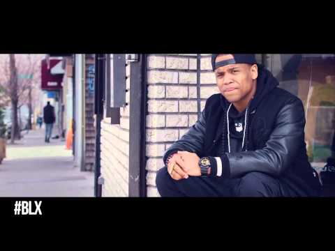 Mack Wilds Walks Us Through His Hood in Staten Island, NY #BLX