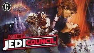 Star Wars Episode IX Will End the Skywalker Saga According to Oscar Isaac - Jedi Council thumbnail