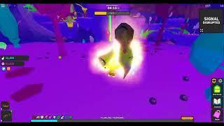 Armure lourde Roblox Ghost Simulator