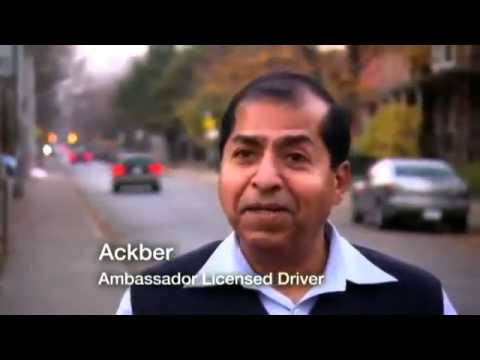 Undercover Boss Canada S03E04 Beck Taxi