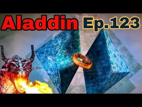 Aladdin – Naam Toh Suna Hoga  Ep 122 || Aladdin  Episode 122 || Aladdin - Ep Upcoming 123, 124, 125,