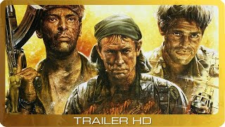 Platoon ≣ 1986 ≣ Trailer