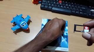 How to setup SIM & SD Card in Nokia 6.1 Plus