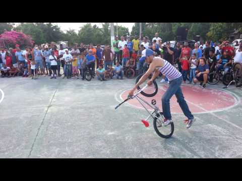 BMX Freestyle the best in the world RD 2017世界上最好的 2017