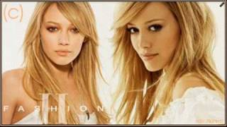 Hilary Duff - Stranger (Remix by Alberto Castillo) + Download Link