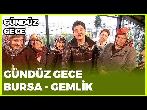 Gündüz Gece - Bursa/Gemlik 2 - 12 Ocak 2019