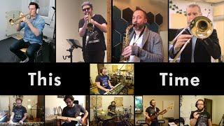 #keys_n_stix Studio Session 3: This Time