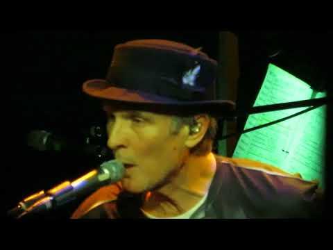 Big Enough Umbrella - Headliners Music Hall - Lou.,KY - 12/28/17 - King of Pain