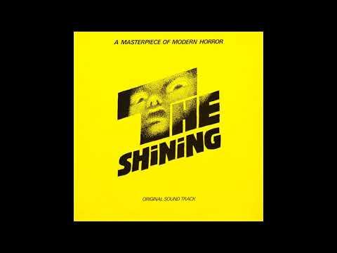 The Shining - Full OST / Soundtrack (HQ) mp3