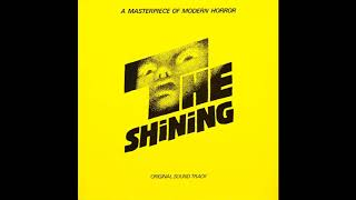 The Shining - Full OST / Soundtrack (HQ)