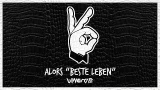 "Alors ""Beste Leben"" - Bonez MC & Raf Camora vs Stromae & Dubdogz | Vinorate Mashup"