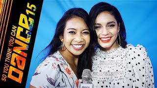 Vanessa Hudgens | Top 8 | Season 15 | So You Think You Can Dance