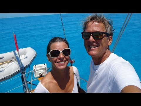 2018 Season Ep26. HR54 Cloudy Bay - Sailing Antigua To USA, Jun 2018