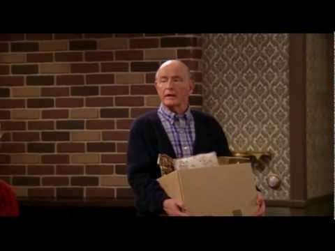"Everytime Frank Barone said ""Holy Crap!"""