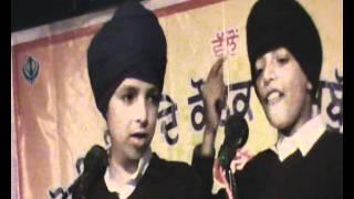 dhadi vaaran by 2 little sher.flv