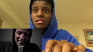 NF- All I Have reaction