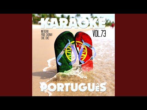 Metamorfoze Ambulante (No Estilo de Raul Seixas) (Karaoke Version) mp3
