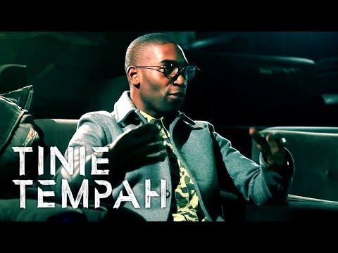Tinie Tempah | Demonstration: The Interview