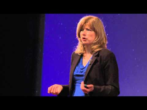 Empowering women in developing countries | Jennifer Lonergan | TEDxMontrealWomen